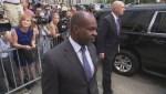 Tom Brady, DeMaurice Smith exit Manhattan courthouse
