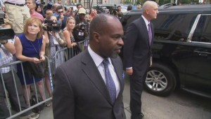 Tom Brady, DeMaurice Smith exit Manhattan courthouse