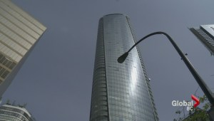 Vancouver's Trump Tower holds career fair