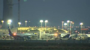 FAA lifts ban in Israel as fighting continues
