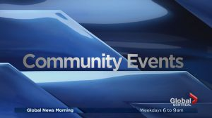 Community Events: St-Patrick's Society