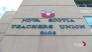 5 universities taking Nova Scotia Teachers Union to court over work-to-rule