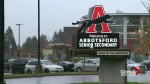 Deadly school stabbing in Abbotsford. B.C.