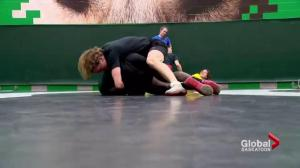 Saskatchewan Huskies wrestling team looking to repeat 2016 success