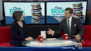 One Book One Edmonton