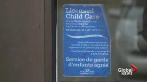 Some childcare providers feel they were pressured to 'bend' the rules during school closures
