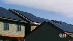Solar power becoming more attractive to B.C. residents