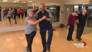 Fitness for Parkinson's patients