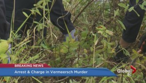Arrest made in Surrey teen's murder