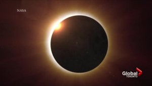 All you need to know about Monday's solar eclipse