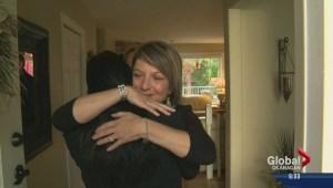 Okanagan organ donation turns into happy ending