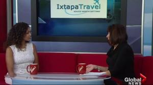 Travel Tips: travel insurance