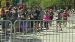 Woman, 34, dies during Montreal Marathon