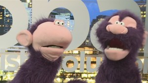 First annual Vancouver International Puppet Festival takes over Granville Island