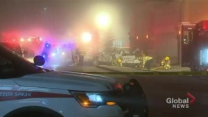 Teen dead after Range Rover crashes at problem intersection in Markham