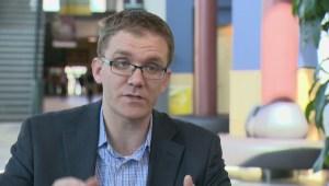 Jim Farney on Sask. Party majority interview