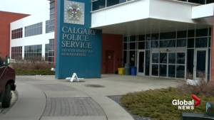 Calgary massage therapist charged with sexually assaulting co-worker