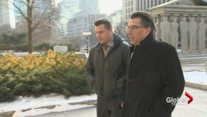 Guilty verdicts handed down in two high-profile Toronto criminal cases