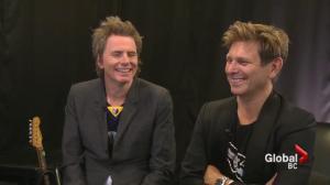 11 at 11: Duran Duran