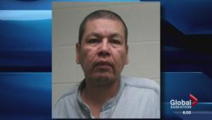 Manhunt after apparent abduction, murder