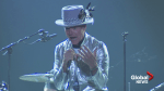 The Hip's 'Courage' on display in Kingston