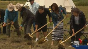 Construction about to begin on new Tsuu T'ina sportsplex