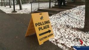 Mandel seeks seat in Edmonton-Whitemud