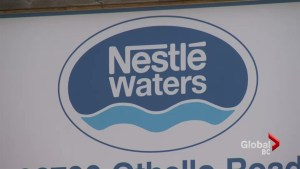 Corporate water rates face renewed criticism in drought conditions