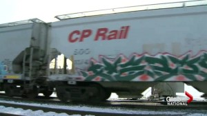 CP lays off 1,000 workers