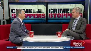 Crime Stoppers on copper wire theft