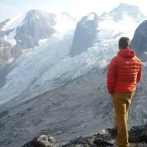 Kelowna man who died hiking now identified