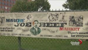 Joe Beef Market