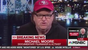Trump will actively make sure Obamacare 'explodes': Michael Moore