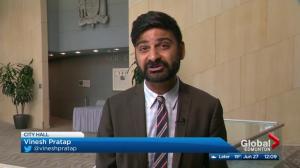 Edmonton mayor says Calgary said no to Olympic bid partnership