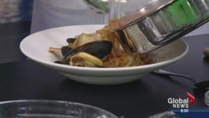 Saturday Chefs: Seafood Cioppino