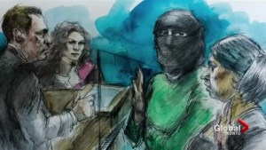 Toronto woman charged with terrorism after pledging allegiance to ISIS