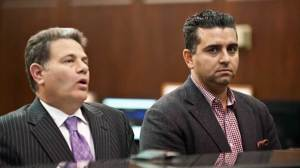 """""""Cake Boss"""" star in court for two charges of drunk driving"""