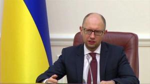 Ukrainian PM confirms Russian troops have crossed into Ukraine