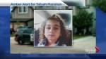 Timeline of Sara Baillie murder and missing daughter Taliyah Marsman