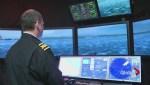 Squire's Take: Ferry simulator