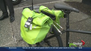 Products for commuters biking to work