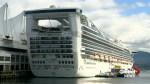 Tourism industry optimistic about 2016 cruise ship season