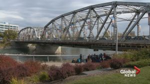 Reconciliation through renaming: Will Langevin Bridge ever get a new name?