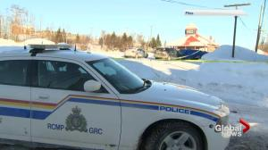 Charges dropped against N.B. police officers in shooting death of Michel Vienneau