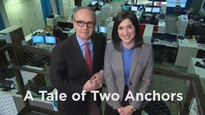 A Tale of Two Anchors – Jill Chappell joins Ron Kronstein for Global News at 6 starting Monday!