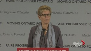Liberal government commits $1 billion to Hamilton light rail