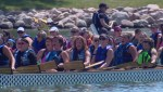 Lethbridge Dragonboat Festival a success for another year