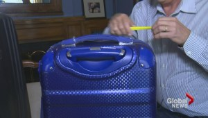 Air Canada to start cracking down on oversized carry-on luggage