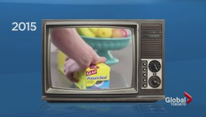 A look back at dads in advertising ahead of Father's Day