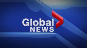 Global News Hour at 6 Weekend Edmonton: Oct. 9